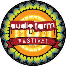 Audio-farm-festival-logo